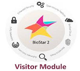 BIOSTAR 2 VISITOR