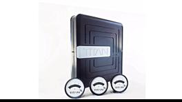 KIT TITAN H2O