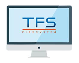 TFS 2609S