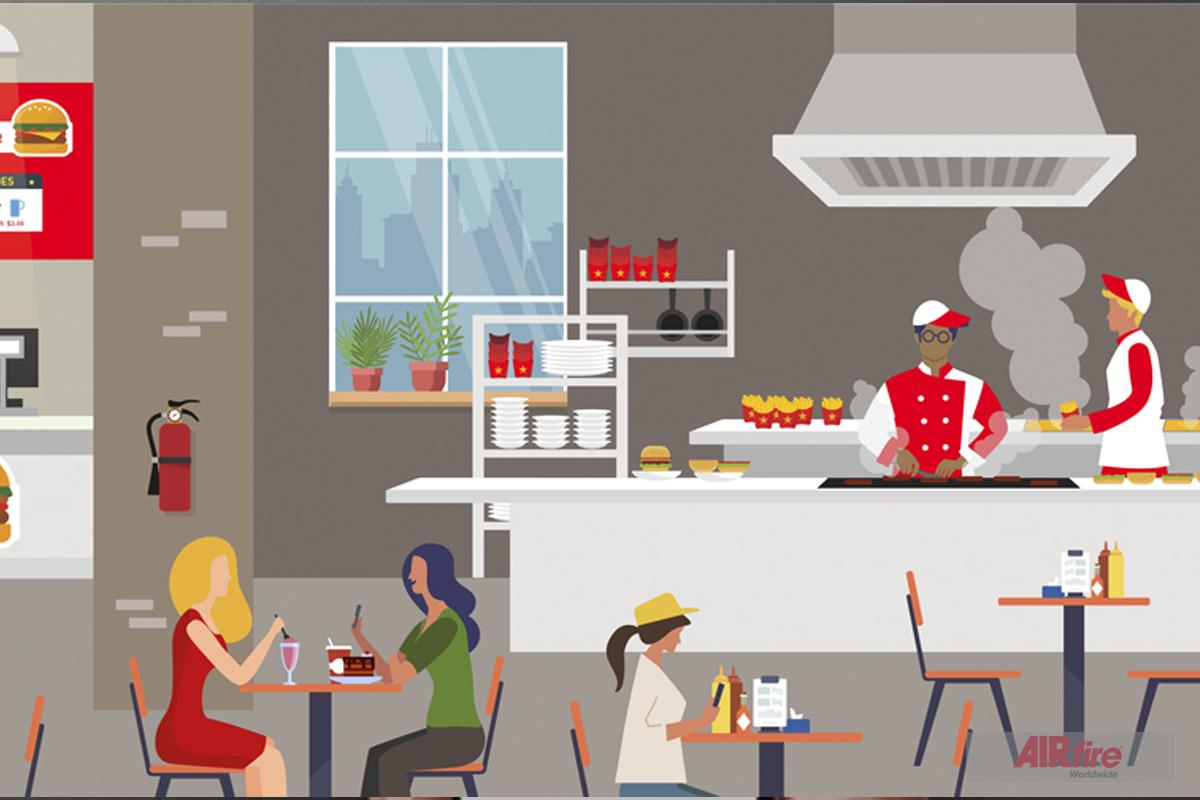 ArmanFire Chef: produto certificado como solução de PCI em cozinhas comerciais